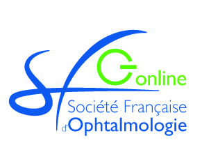 logos fo société française d'ophtalmologie